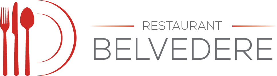 Logo Restaurant Belvedere Bruchsal
